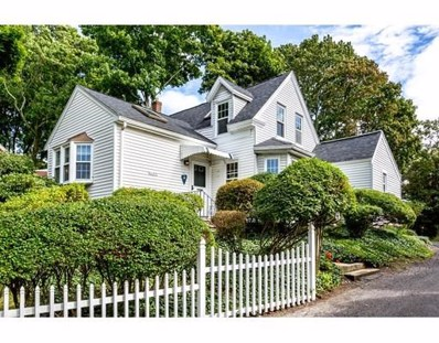 18 Rustic Pl, Quincy, MA 02169 - MLS#: 72402165