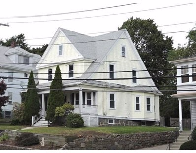 212 Whitwell St, Quincy, MA 02169 - MLS#: 72402178