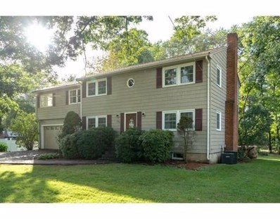 249 Fox Hill Road, Burlington, MA 01803 - MLS#: 72402187