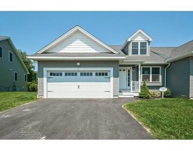 37 Stratford Village Drive Blackstone, Millbury, MA 01527 - MLS#: 72402200