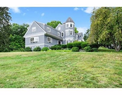 1 Combs Way, Chelmsford, MA 01824 - MLS#: 72402217