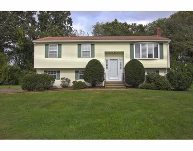 6 Princeton Place, Haverhill, MA 01832 - MLS#: 72402223