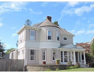 401 Highland Ave, Quincy, MA 02170 - MLS#: 72402233