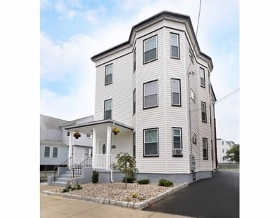 252 Shirley Street UNIT 1, Winthrop, MA 02152 - MLS#: 72402236