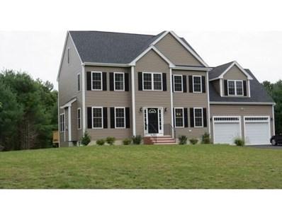 Lot 3 Gateway Lane, Middleboro, MA 02346 - MLS#: 72402260