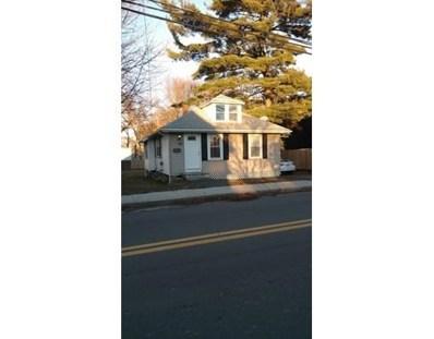 182 Beaver St, Framingham, MA 01702 - MLS#: 72402287