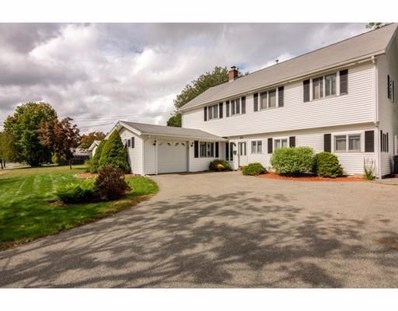 23 Colgate Rd, Beverly, MA 01915 - MLS#: 72402296