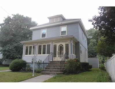 40 Marvin Ave, Franklin, MA 02038 - MLS#: 72402323