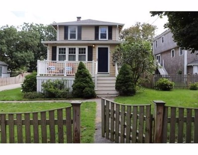 88 Turner Road, Scituate, MA 02066 - MLS#: 72402327