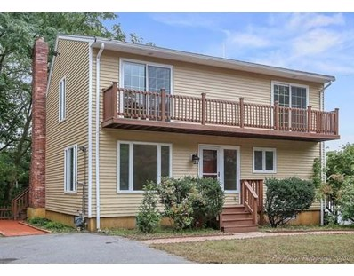 43 Forest St, Haverhill, MA 01830 - MLS#: 72402367
