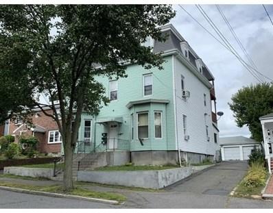 135 Prospect Ave, Revere, MA 02151 - MLS#: 72402386