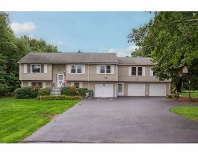 671 Boston Rd, Billerica, MA 01821 - MLS#: 72402388