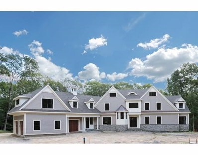 36 Miller Hill Road, Dover, MA 02030 - MLS#: 72402408