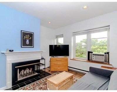 478 Shawmut Ave UNIT 9, Boston, MA 02118 - MLS#: 72402428