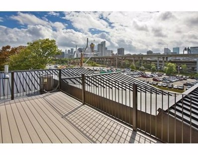 56 Union Street UNIT 3, Boston, MA 02129 - MLS#: 72402431