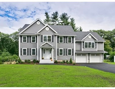 12 Luther Road, Burlington, MA 01803 - MLS#: 72402436