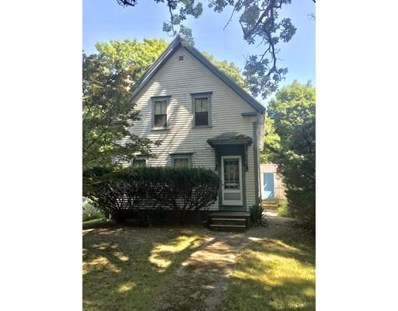 156 Turnpike St, Easton, MA 02375 - MLS#: 72402444