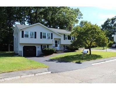 19 Blueberry Hill Rd, Woburn, MA 01801 - MLS#: 72402463