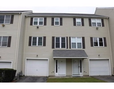 35 Towle Dr UNIT 35, Holden, MA 01520 - MLS#: 72402469