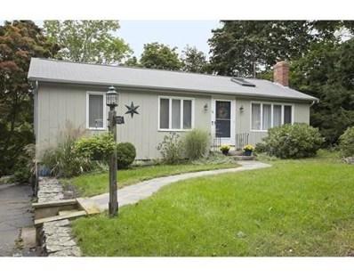 76 Upland Rd., Marshfield, MA 02050 - MLS#: 72402479