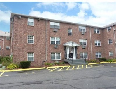 8 Colonial Village Dr UNIT 9, Arlington, MA 02474 - MLS#: 72402503