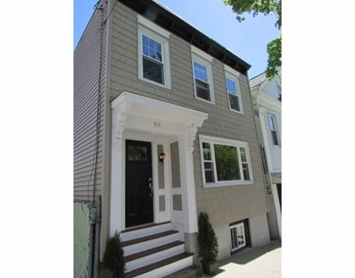 86 Sciarappa St, Cambridge, MA 02141 - MLS#: 72402504