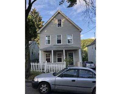 65 Glendower Rd., Boston, MA 02131 - MLS#: 72402507