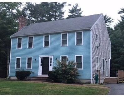 14 Russell Holmes Way, Carver, MA 02330 - MLS#: 72402522
