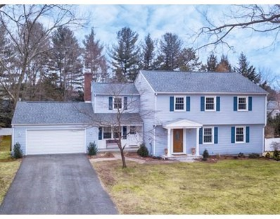 255 Green Hill Road, Longmeadow, MA 01106 - #: 72402531