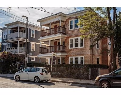 139 Forest Hills UNIT 2, Boston, MA 02130 - MLS#: 72402543