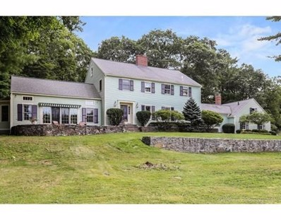 16 Juniper St, Beverly, MA 01915 - MLS#: 72402545