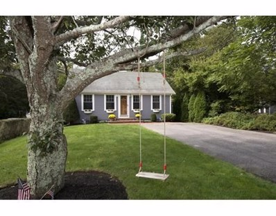 170 Booth Hill Rd, Scituate, MA 02066 - MLS#: 72402550