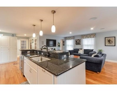 520 Head Of The Bay Rd, Bourne, MA 02532 - MLS#: 72402567