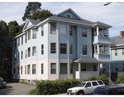 21 King St, Worcester, MA 01610 - MLS#: 72402589