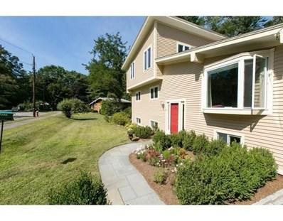 97 Minot Road, Concord, MA 01742 - MLS#: 72402590
