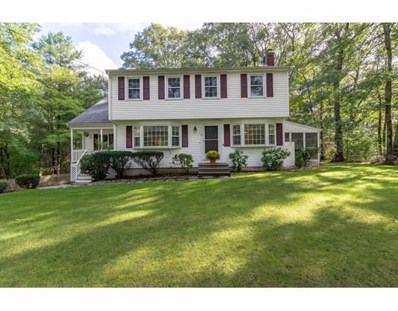16 Tucker Road, Norfolk, MA 02056 - MLS#: 72402599