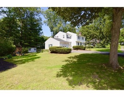 50 Churchill Drive, Norwood, MA 02062 - MLS#: 72402614