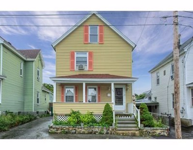 120 London Street, Lowell, MA 01850 - MLS#: 72402635