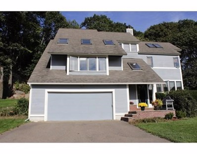 10 Valley Cir, Peabody, MA 01960 - MLS#: 72402644