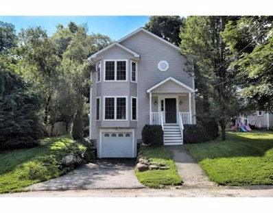 67 Hunter Ave, Marlborough, MA 01752 - MLS#: 72402647