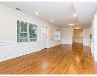 11-13 Roberts St UNIT 1, Somerville, MA 02145 - MLS#: 72402651