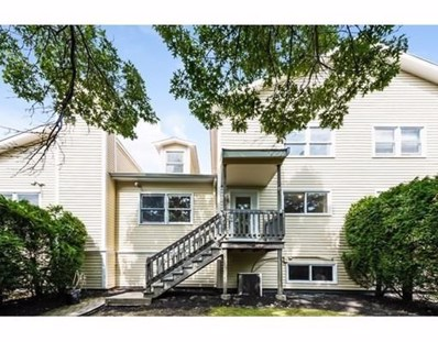 8 Queensberry Drive UNIT 8, Salem, MA 01970 - MLS#: 72402659
