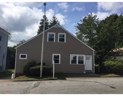 6 Walworth St, Worcester, MA 01602 - MLS#: 72402663