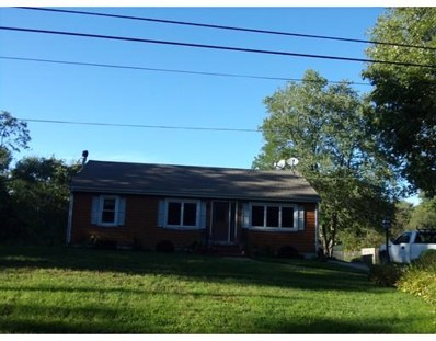 80 Tootle Lane, Acushnet, MA 02743 - MLS#: 72402667