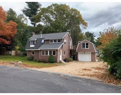 5 Nashoba Trail, Littleton, MA 01460 - MLS#: 72402692