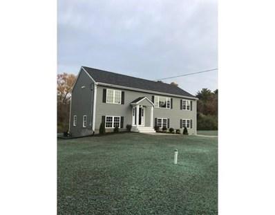 Lot 5 Rhode Island Rd., Lakeville, MA 02347 - MLS#: 72402713