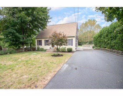 21 Barksdale Lane, Acushnet, MA 02743 - MLS#: 72402714