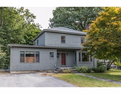 1177 Main St, Leominster, MA 01453 - MLS#: 72402719
