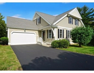 25 Piedmont UNIT 25, Holliston, MA 01746 - MLS#: 72402721