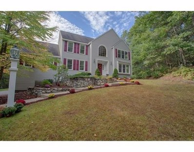 79 Lacy St, North Andover, MA 01845 - MLS#: 72402738